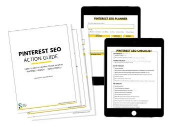 Pinterest SEO Action Guide Mockup (1)
